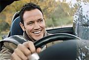 Человек как водитель автомобиля